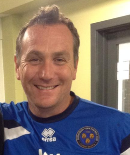 Micky Mellon Scottish footballer and manager