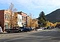 Midland Avenue in Basalt, Colorado.JPG