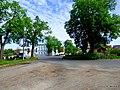 Mieścisko,ulica, Dworcowa. - panoramio.jpg