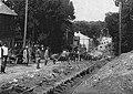 Miensk, Zacharaŭskaja-Nabiarežnaja. Менск, Захараўская-Набярэжная (1929).jpg