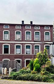 Das Wohnhaus Der Familie Mies In Aachen