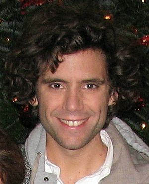 English: Mika - photo taken in Hanover/Germany...