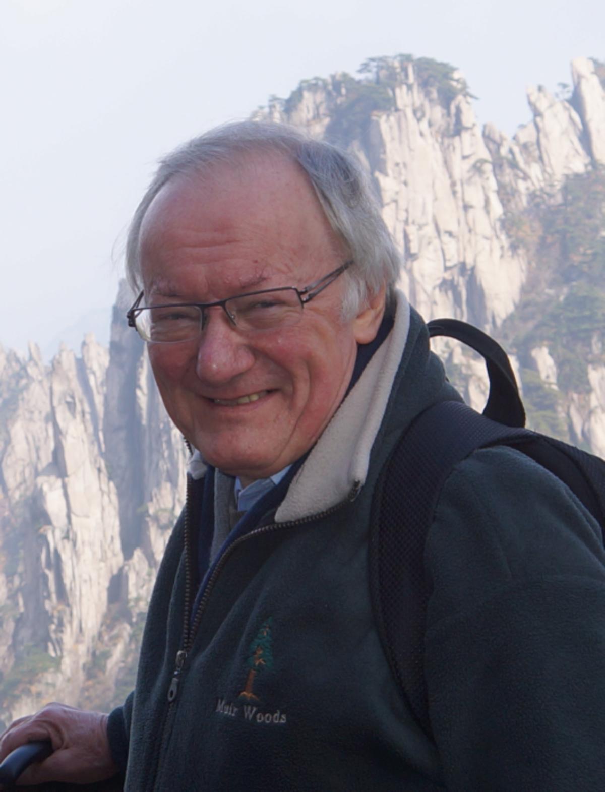 Michael Batty - Wikipedia