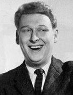 Photo of Mike Nichols in the 1970s.