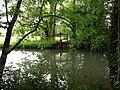 Mill Stream, Burford - geograph.org.uk - 1917935.jpg