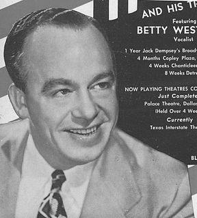 Milt Herth Jazz organist