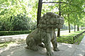 MingXiaoling Animal Lion01.jpg