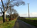 Minor Road Near Nethermill - geograph.org.uk - 289426.jpg