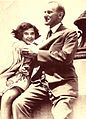 Miriam Battista with Pres. Coolidge.jpeg