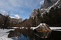 Mirror Lake relection, Yosemite.jpg