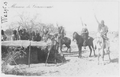 Mission de Gironcourt ; les saluts de bienvenue des Touaregs. 1908-1912. Tuareg Kel Away o Ewey de Níger.png