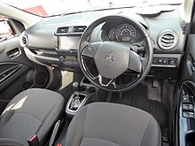 Mitsubishi Mirage - Wikipedia