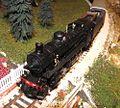 Modello di locomotiva a vapore in scala H0.jpg