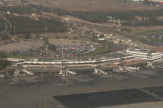 Mohammed V International Airport Airport in Morocco
