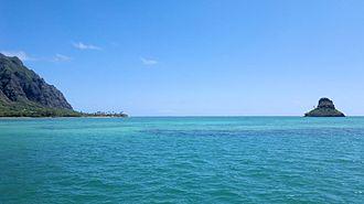 Polynesia - Mokoliʻi Isle near Oahu, Hawaii