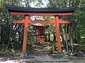 Mokushoso Shrine in Usa Shrine.JPG