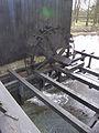 Molen Oostendorper Watermolen, Haaksbergen oliemolen scheprad.jpg