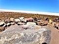 Momias de 3000 años en las inmediaciones del Salar de Uyuni Territorio Llica 06.jpg