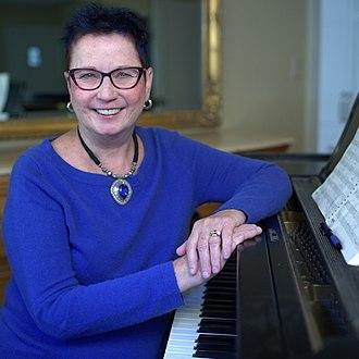 Mona Lyn Reese - Composer Mona Lyn Reese