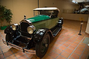 Monaco Top Cars Collection
