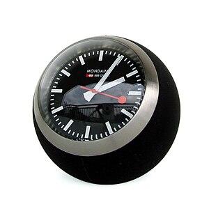 Mondaine - Mondaine Clock model 30335