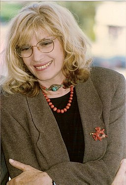 Monica Vitti 1990
