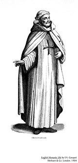 A szerzetesek nem bántanak a prosztatitist)