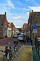 Monnickendam - Middendam - View WSW into Zuideinde.jpg