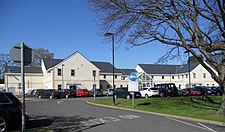 Monnow Vale Integrated Health and Social Care Facility.JPG