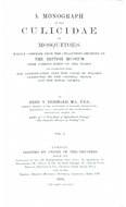 Monograph of culicidae Vol.1.pdf