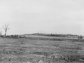 Mont Saint-Quentin vu du sud 1er sep 1918.png