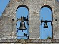 Montagnac-la-Crempse église cloches.JPG