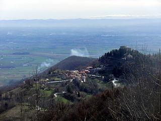 Montemale di Cuneo Comune in Piedmont, Italy