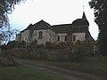 Montloué église fortifiée (façade Nord) 1.jpg