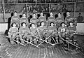 Montreal Canadiens hockey team, October 1942.jpg