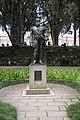 Monumento a Dom Pedro II no Museu Imperial.jpg