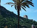 Moorish Castle from Winston Churchill Avenue.jpg