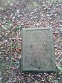 Moravian Cemetery God's Acre near Ballymena Mary Crawford.jpg