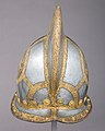 Morion for the Bodyguard of the Prince-Elector of Saxony MET 14.25.652 004AA2015.jpg