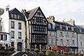 Morlaix - Maison de la duchesse Anne - PA00090135 - 006.jpg