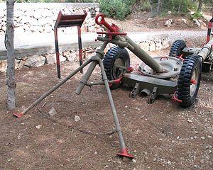 Soltam M-65 - M-65 Standard