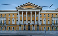 Moscow Durasov Palace asv2018-08.jpg