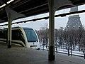 Moscow Monorail, Teletsentr station (Московский монорельс, станция Телецентр) (5576851665).jpg