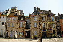 Hotel F Moulins Sud Restaurant
