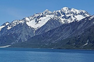 Mount Barnard (Alsek Ranges)