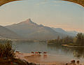 Mount Chocorua New Hampshire-Edward Nichols-1858.jpg