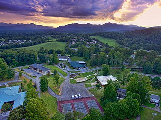 Mount Pisgah Academy Private, co-ed secondary education school in Candler, North Carolina, United States