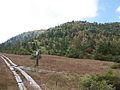 Mountain Tasiro, Minamiaizu town, Fukushima Prefecture.jpg