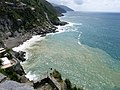 Mouth of small river in Vernazza.jpg