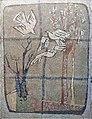 Mozaik na Spomen-kosturnici palih boraca Crvene armije 1944. godine.jpg